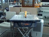 RYOBI Table Saw WS721
